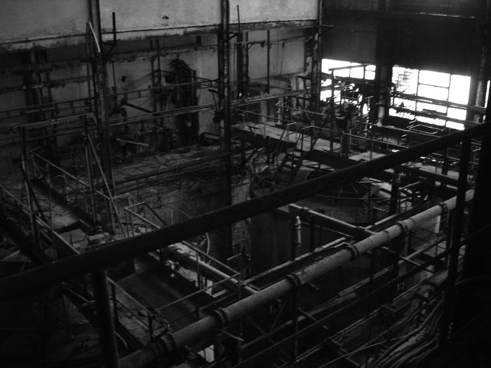 воскресенский завод химический