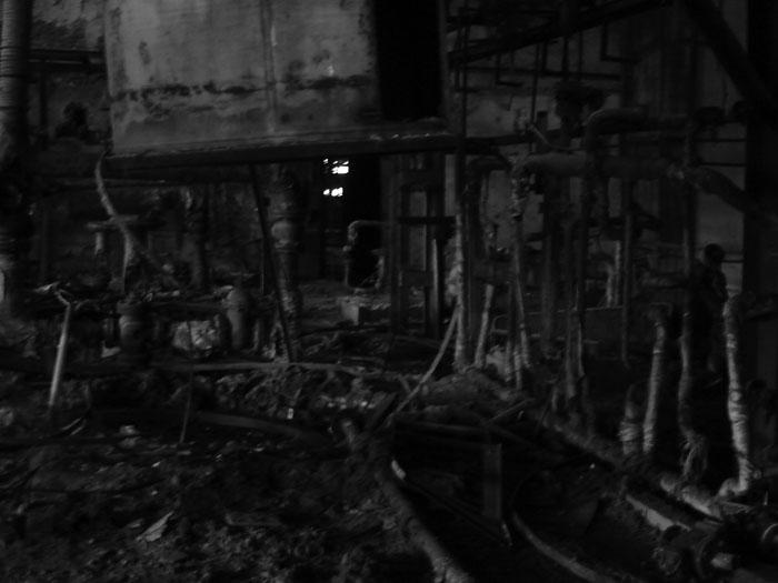 трип урбан химический завод