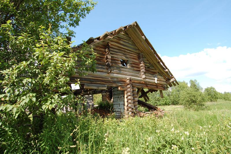 Салозеро вологодская область