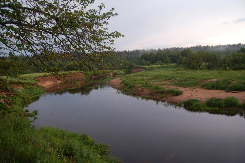 ярославль река нерль водный туризм