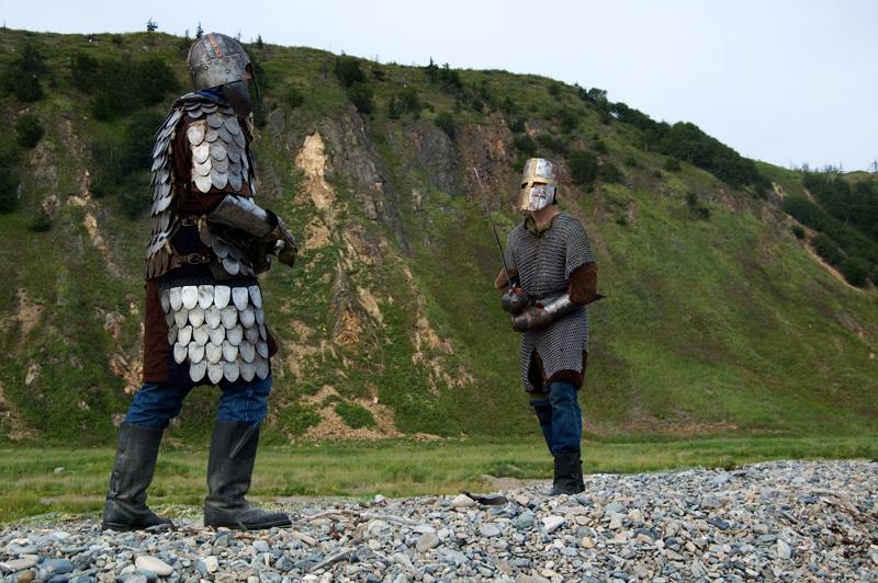 викинги магадан север история реконструкция
