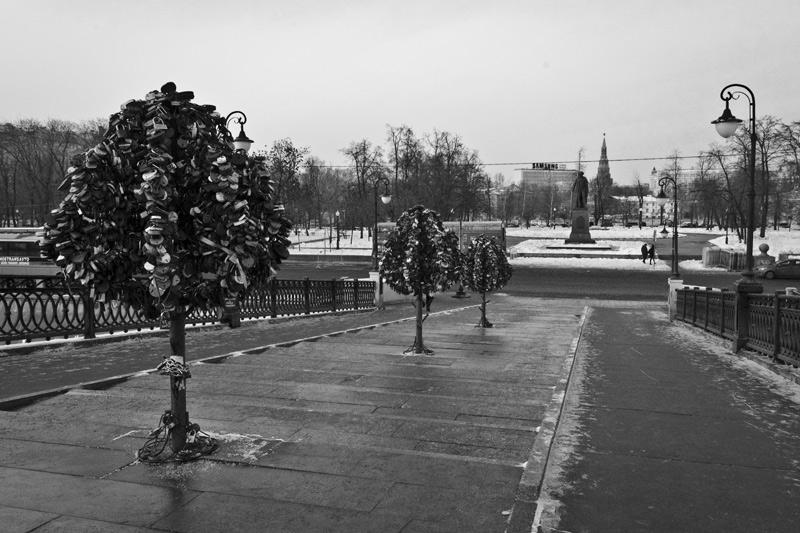 Болотная площадь уличный пейзаж