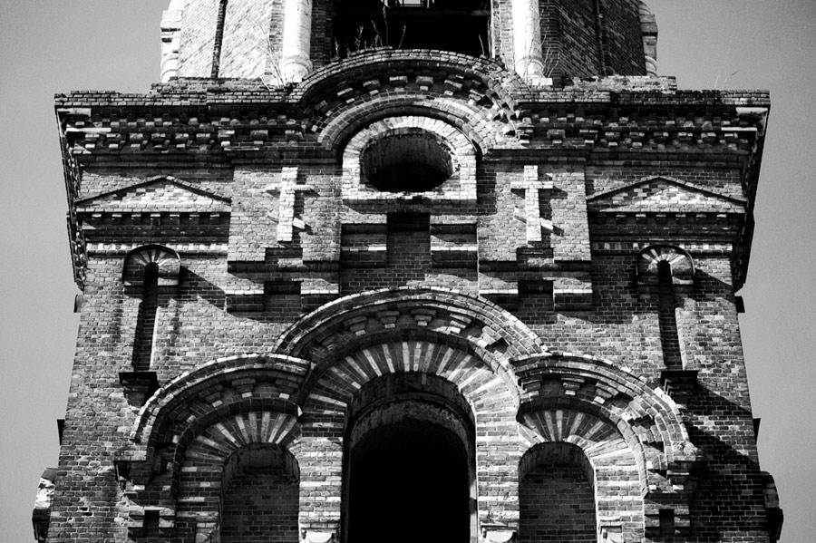 петропавловский монастырь фото