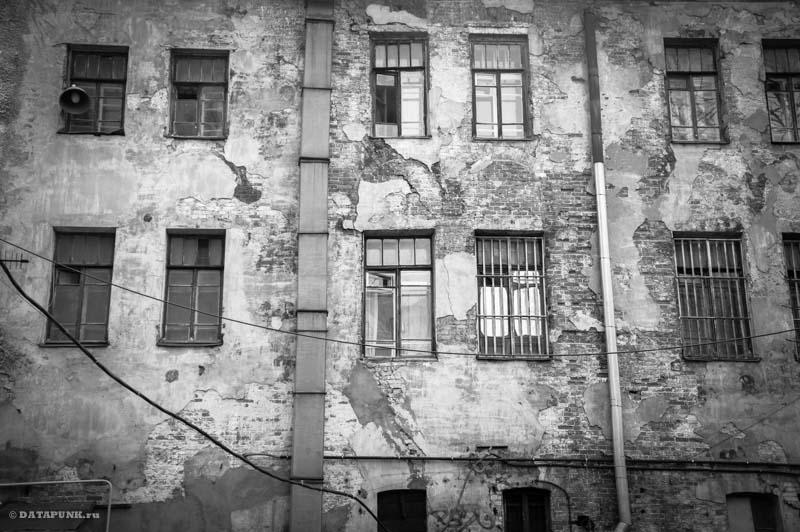 Улицы Москвы: уличная фотография