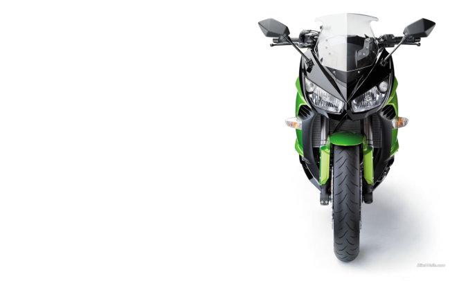 Kawasaki Versys - Инструкция по ремонту с картинками =)
