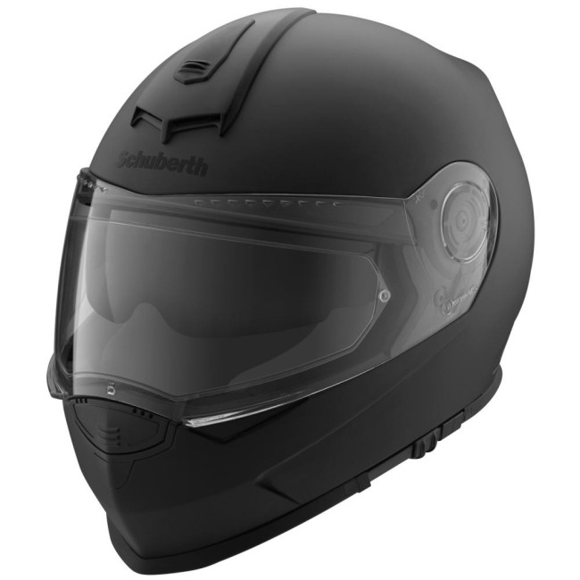 Schuberth S2 - Мотоциклетный шлем (Шуберт С2)