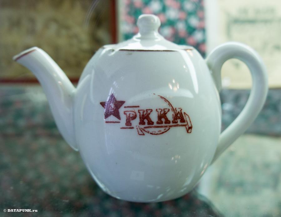 чайники и самовары - это Тула детка!