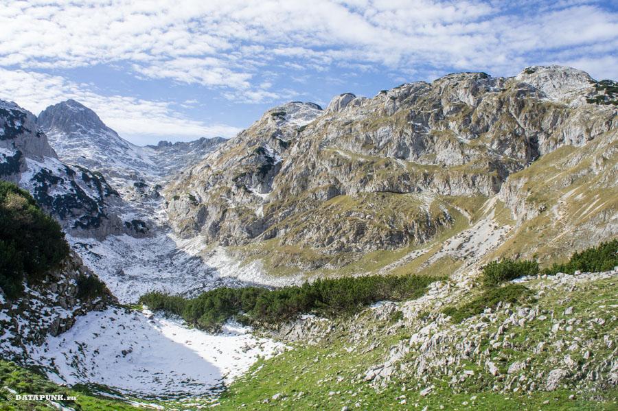Дурмитор - Национальный парк, Черногория