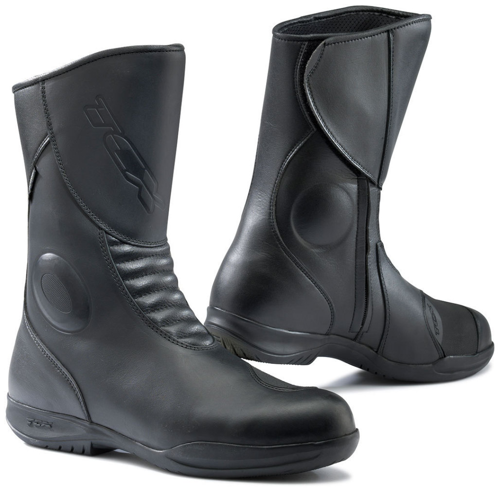 TCX X-Five Waterproof ботинки мото