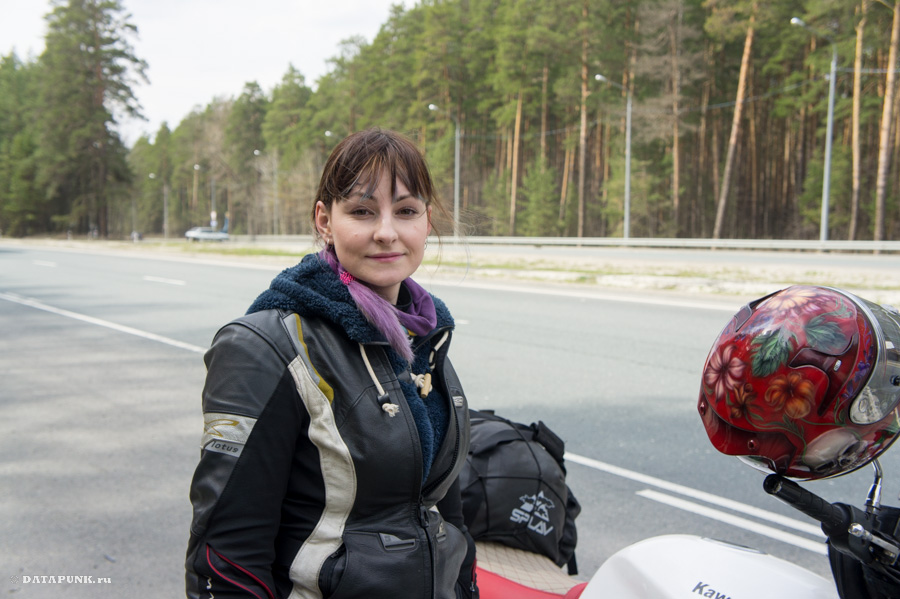 Волга-матушка: Утёс Степана Разина