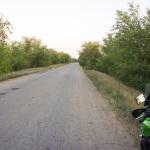 Дорога к Эльтону