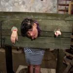 Музей пыток, Крым